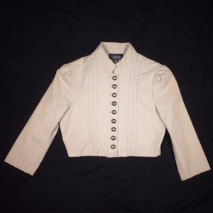 City Streets Jacket